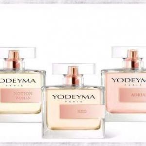 Yodeyma Parfum Pour Femme Diverse Arome 100ml Farmacia Medifarm